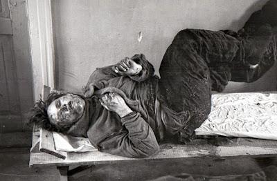Zina Kolmogorova Donma Şekli | Ivdel Morgu - 4 Mart 1959