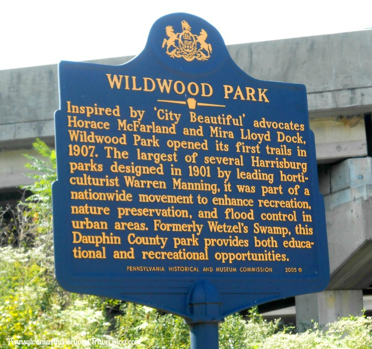 Wildwood Park Harrisburg Dogs