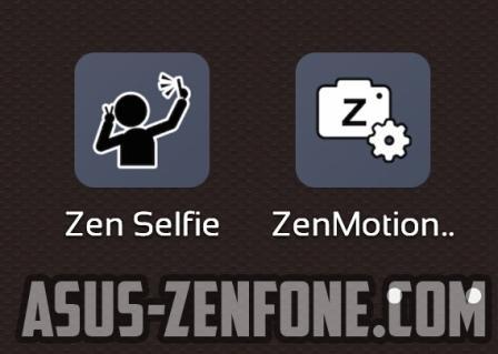 APK] ZenMotion Camera - News Gadget