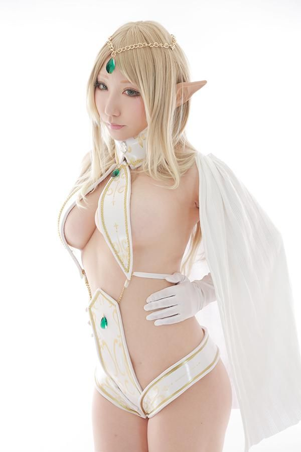 sexy asian girls cosplay 02
