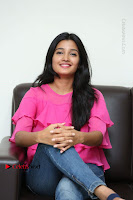 Telugu Actress Deepthi Shetty Stills in Tight Jeans at Sriramudinta Srikrishnudanta Interview .COM 0060.JPG