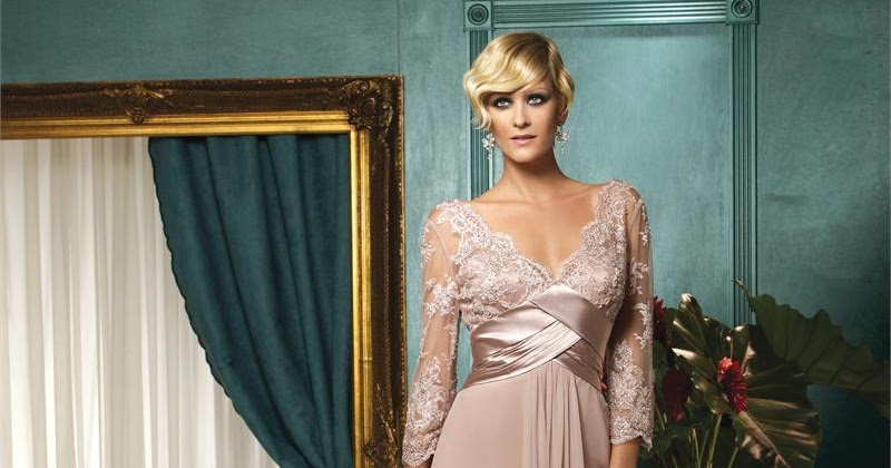 WhiteAzalea Mother Of The Bride Dresses: Pink Mother Of