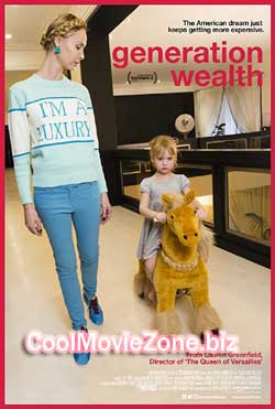 Generation Wealth (2018)