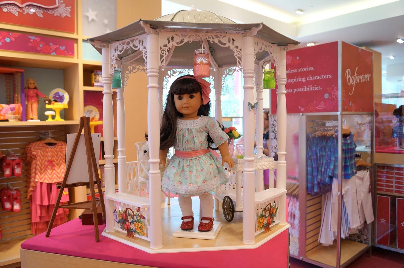 American Girl Doll Mall