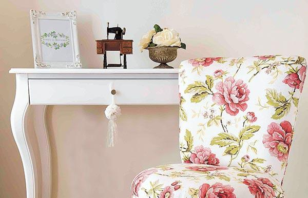 Disenyoss decoracion con aire shabby chic - Decoracion shabby ...