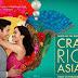 Phim Crazy Rich Asians - Xem nhà giàu Singapore tiêu tiền