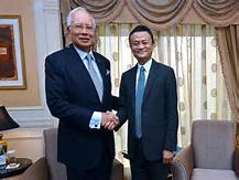 SATU LAGI KEJAYAAN PM NAJIB DAN MALAYSIA