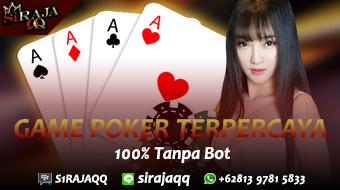 Game Poker Tanpa Bot