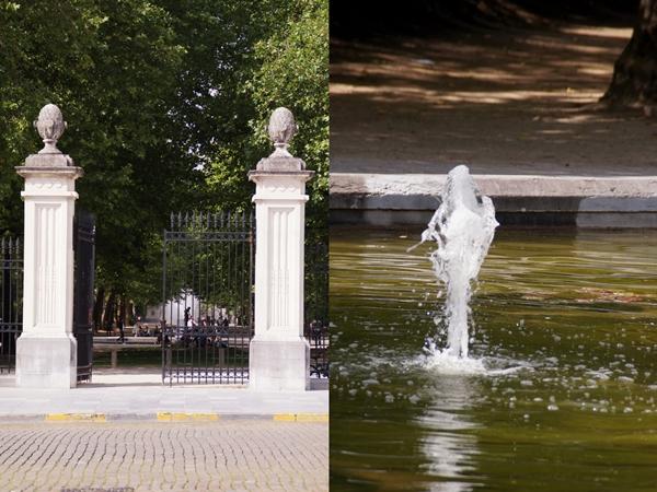 Brüsseler Parks - Die grüne Seite der belgischen Hauptstadt | Tasteboykott