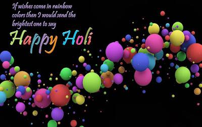 Download Happy Holi Photos