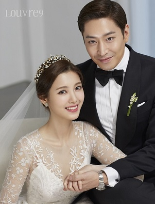 Shinhwa members married