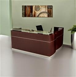 Mayline Reception Desks