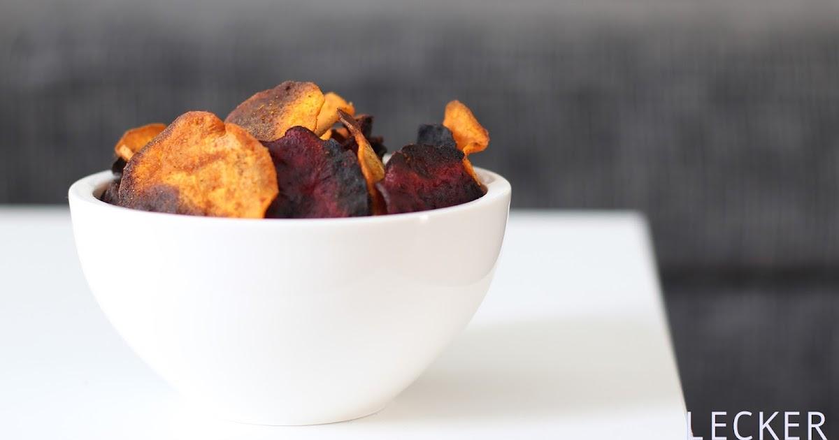 lecker co foodblog aus n rnberg zweierlei gem sechips vegan. Black Bedroom Furniture Sets. Home Design Ideas