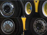 Abasstreppas Wheels Pack v3.0