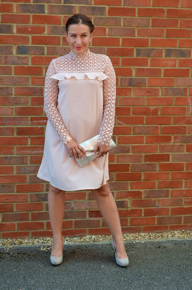 Adriana Style Blog, blog modowy Puławy, Fashion, moda, Styl, Bonprix, Sukienka bonprix, sukienka Koronkowa, Letnia Wyprzedaż, Summer Dress, Lace Dress, Summer Sale