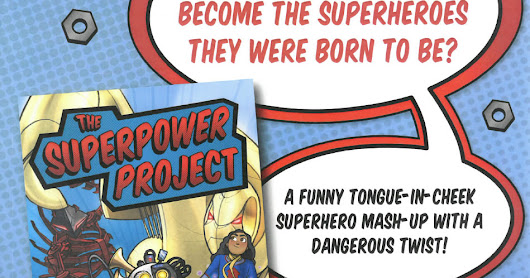 Superpower Christmas