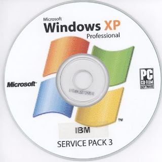 Download Windows XP SP3 ISO 32 Bit Original