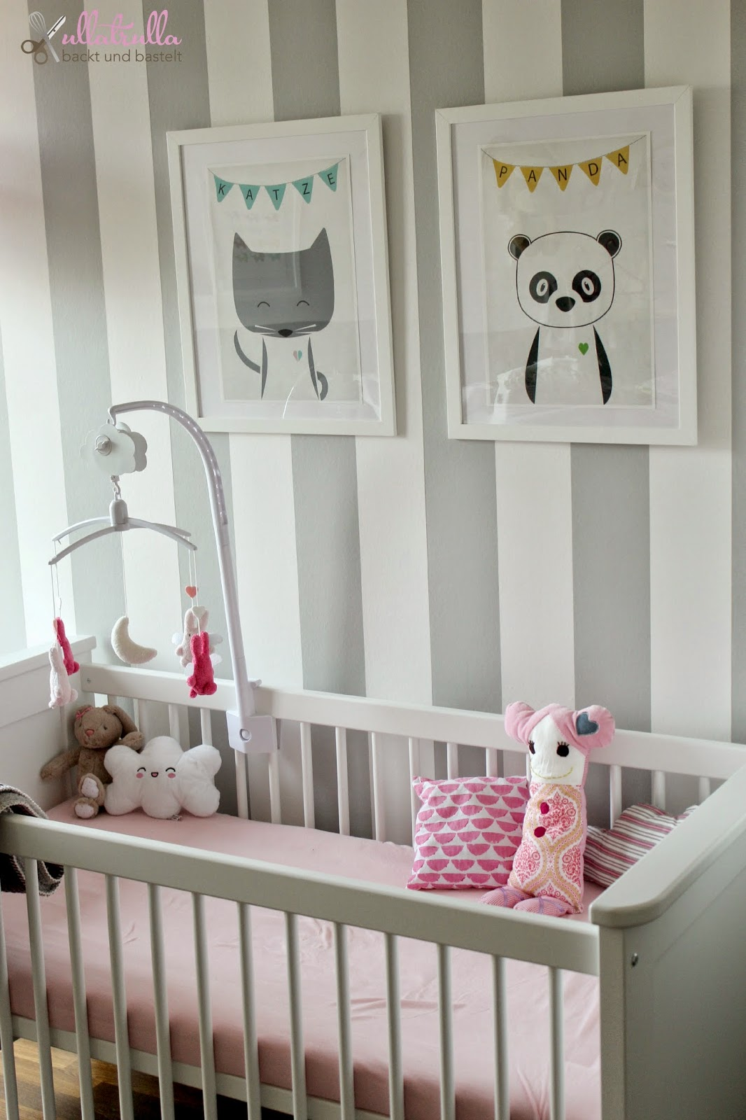 Kinderzimmer Grau Weiß | High 5 Von Rudolf Jugend Wohnwand Grau Weiß ...