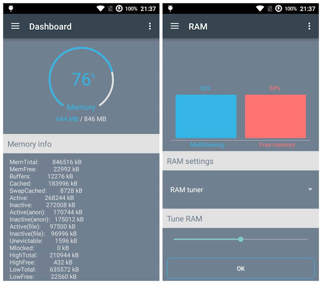 RAM Manager Pro Apk Free Download