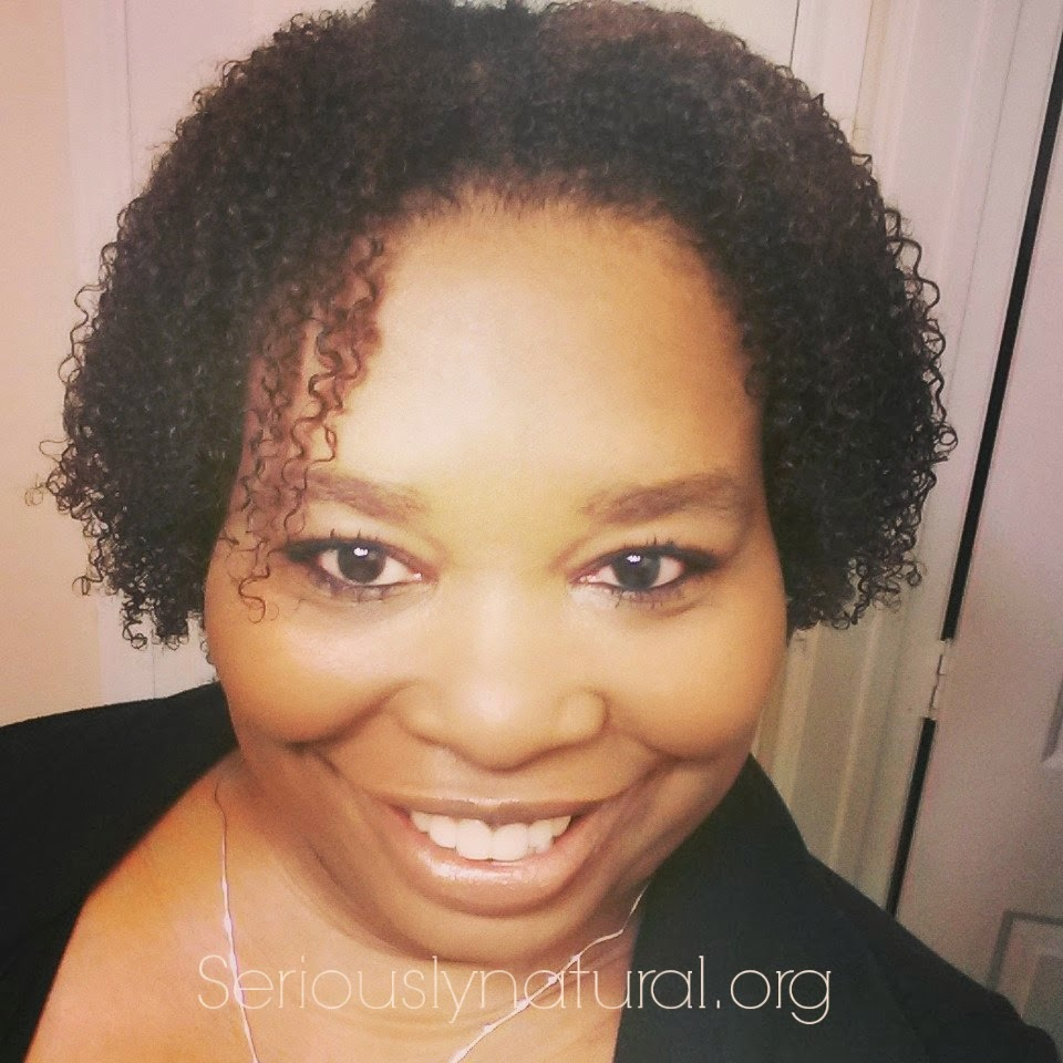 Product Review - Karen's Body Beautiful Sweet Ambrosia Leave-in Conditioner
