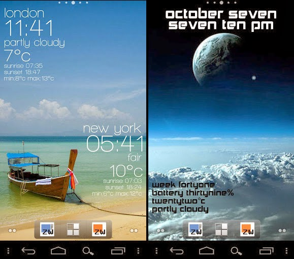 Zooper pro 2 6 apk android