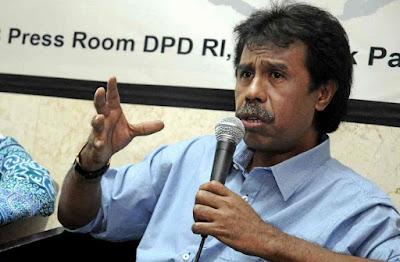 Pengamat Ini Sebut Penegakan Hukum di Pemerintahan Jokowi-JK Ajaib