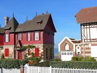 Villa bord de mer - Deauville