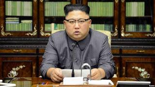 North Korea Threatens Nuclear Test, Lobs 'Dotard' Insult at Trump