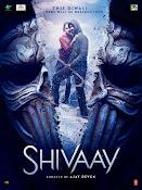 Shivaay New Posters-thumbnail-1