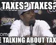 Should I Pay My Taxes?