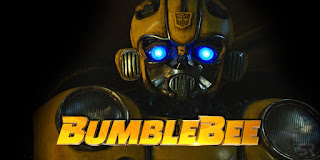 Download Film Bumblebee (2018)  - Dunia21