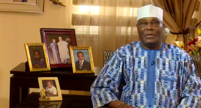 We Are Glad Atiku Realised APC's 'Lies' – PDP