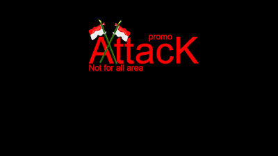 FIRSTMEDIA PROMO ATTACK