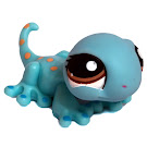 Littlest Pet Shop Multi Pack Gecko (#1667) Pet