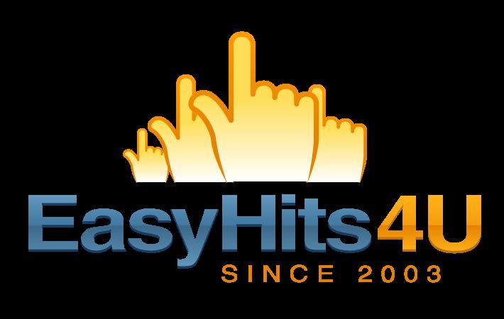Easyhits4U - דרך קלה להשיג Referrals | כסף באינטרנט