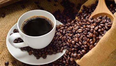 cà phê giúp phổi bạnh luôn được khỏe mạnh nhất