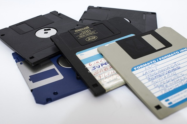 Technology Floppy disk