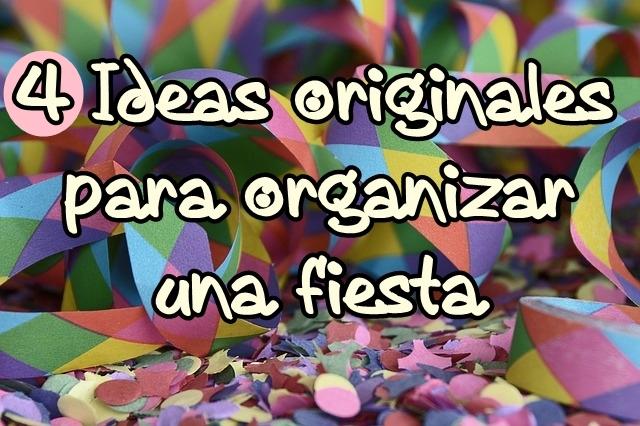 4 ideas para organizar una fiesta en un barco