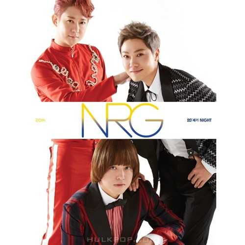 NRG – 20th – EP