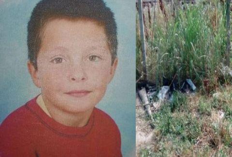 """""""Τον σκότωσα γιατί..."""" - Φρικάρει με την ομολογία του ο ανήλικος δολοφόνος του 14χρονου Τάσου! Τον σκότωσε και έπεσε για ύπνο..."""