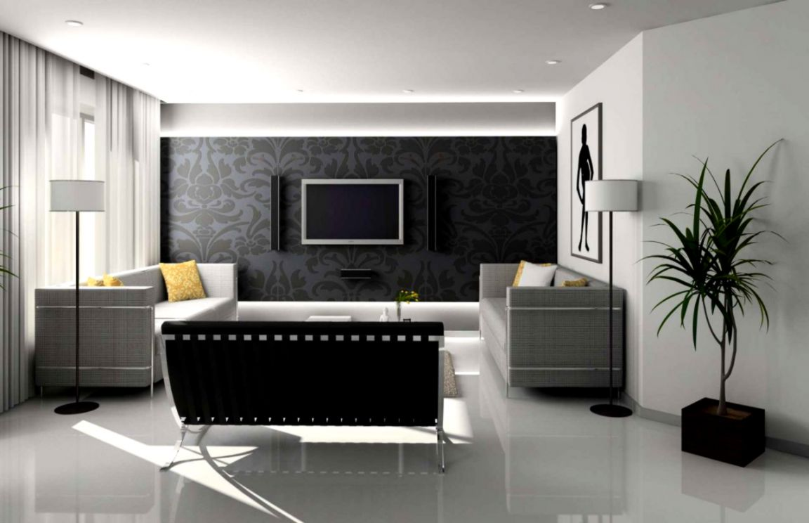 Hall Home Design Ideas | One Wallpapers