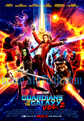 movie Guardians of the Galaxy Vol. 2