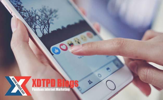 cara promosi bisnis di fb