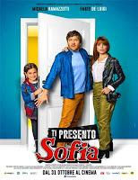 Poster de Te presento a Sofia