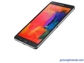 Cara Flashing Samsung Galaxy Tab PRO 8.4 SM-T320