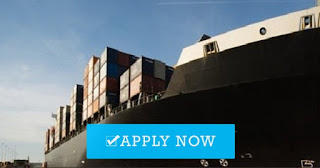 Recruitment Deck & Engine Crew For Container Vessel