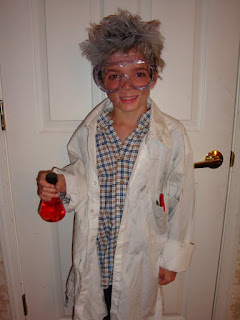 mad scientist halloween costume costumes idea