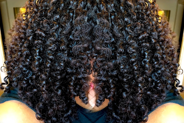 5 Ways to Increase Moisture in Low Porosity Natural Hair