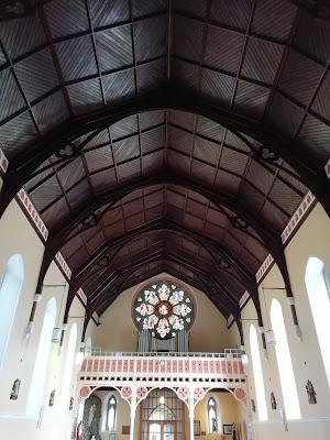 Carmelite Abbey