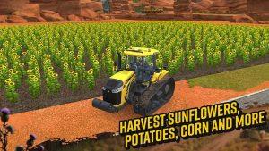 Game Farming Simulator 18 untuk Android